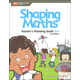 Shaping Maths Teacher's Planning Guide 1A 3rd Edition
