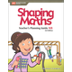 Shaping Maths Teacher's Planning Guide 4B 3rd Edition