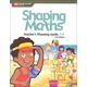 Shaping Maths Teacher's Planning Guide 5A 3rd Edition