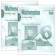 Mathematics LightUnit 601-610 Answer Key Set Sunrise Edition