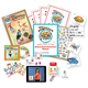 Spanish Homeschool Program with Annual Online Access