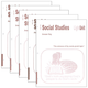 Social Studies 1101-1110 LightUnit Answer Key Set