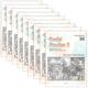 Social Studies 501-509 LightUnit Set Sunrise Edition
