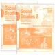 Social Studies 801-810 LightUnit Answer Key Set Sunrise Edition