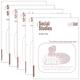 Social Studies 901-910 LightUnit Answer Key Set Sunrise Edition