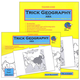 Trick Geography: Asia Set