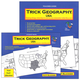Trick Geography: USA Set
