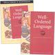 Well-Ordered Language Level 1B Set