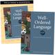 Well-Ordered Language Level 2B Set