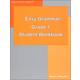 Easy Grammar Grade 1 Workbook