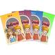 Geistreich! German Level 1 Flashcards Set A-D (Brilliant Foreign Languages)
