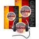 Geistreich! German Level 2 Light Bundle (Brilliant Foreign Languages)