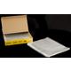 Heavyweight Clear Sheet Protectors (100/box)