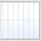 Blank Timeline Templates (set of 10)