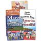 America the Beautiful Curriculum Package