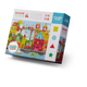 Shape Town Floor Puzzle (Early Learning Puzzles 24-piece)
