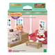 Chocolate Lounge (Calico Critters)