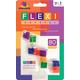 Flexi Crystal- Bendy, Stretchy Brainteaser