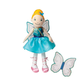 Melissa Butterfly Groovy Girl Ballerina Doll (Special Edition)