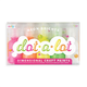 Do-A-Lot Dimensional Craft Paint: Neon Brights