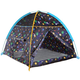 Galaxy Dome Tent with Glow n' the Dark Stars