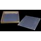 No-Hole Clear Sheet Protectors (25 per box)