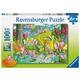 Fairy Playland Children's Puzzle (100 pieces)
