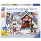 Lodge Puzzle (300 pieces)