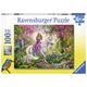 Magical Ride Children's Puzzle (100 pieces)