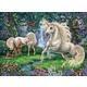 Mystical Unicorns Puzzle (200 pieces)