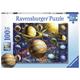 Planets Children's Puzzle (100 pieces)