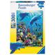Underwater Adventure Children's Puzzle(300pc)