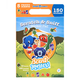 Scratch & Sniff Sticker Pad (150 stickers)