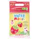 Water Magic Activity Set - Strawberry
