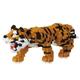 Nanoblock - Deluxe Bengal Tiger