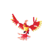 Nanoblock - Phoenix
