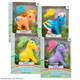 Retro My Little Pony 35th Anniversary Unicorn & Pegasus Collection (assorted style)