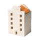 Hotel 400 Piece Mini Bricks Construction Set