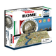 Rome, Italy 4D Cityscape Time Puzzle