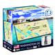 Washington DC Mini 4D Puzzle