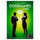 Codenames Duet Game