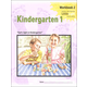 Kindergarten I - LittleLight Workbook 2 Sunrise Edition