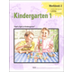 Kindergarten I - LittleLight Workbook 3 Sunrise Edition