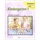 Kindergarten I - LittleLight Workbook 4 Sunrise Edition