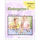 Kindergarten I - LittleLight Workbook 5 Sunrise Edition