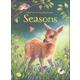 Seasons (Usborne Young Beginners)