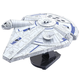 Star Wars: Lando Millennium Falcon (ICONX 3D)