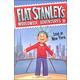 Flat Stanley's #15: Worldwide Adventures - Lost in New York
