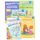 My Favorite Berenstain Bears Stories: Learning to Read Box Set (I Can Read! Beginning 1)
