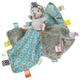 Heather Hedgehog Character Blanket